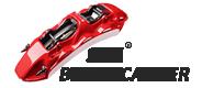 Logo丨JHY Brake Caliper