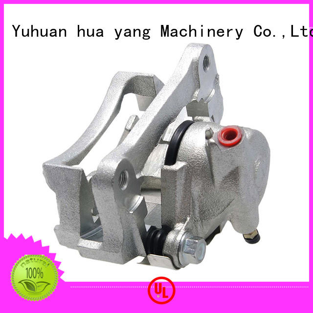 prado low cost hiace JHY Brand auto calipers manufacture