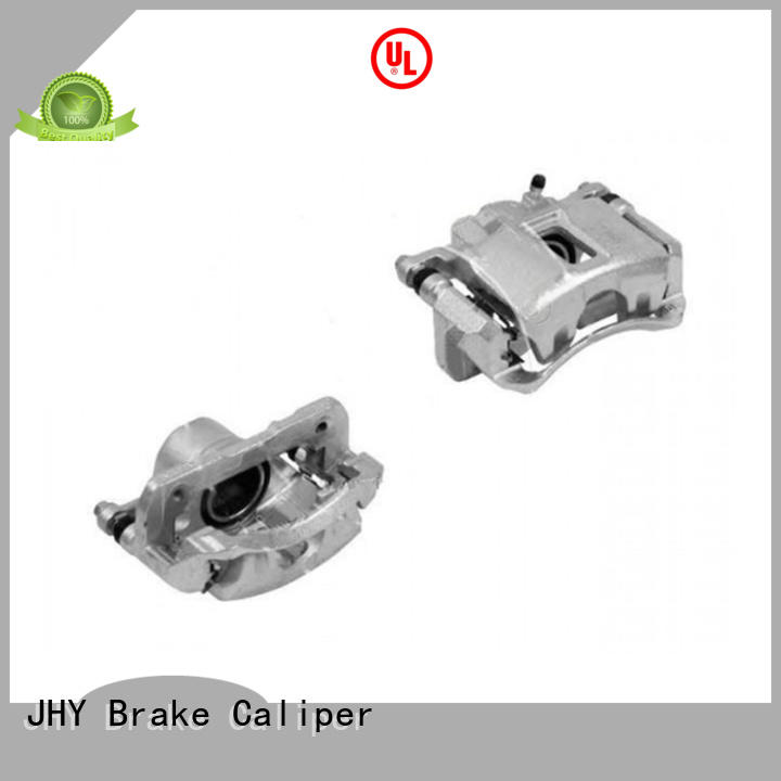 red brake calipers metal accord high quality JHY Brand brake calipers