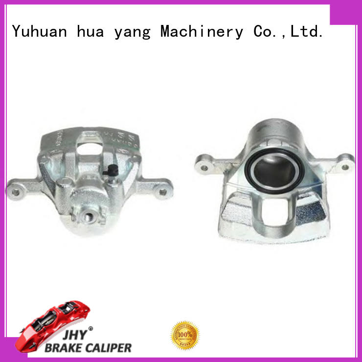 metal disk brake caliper bakki JHY company