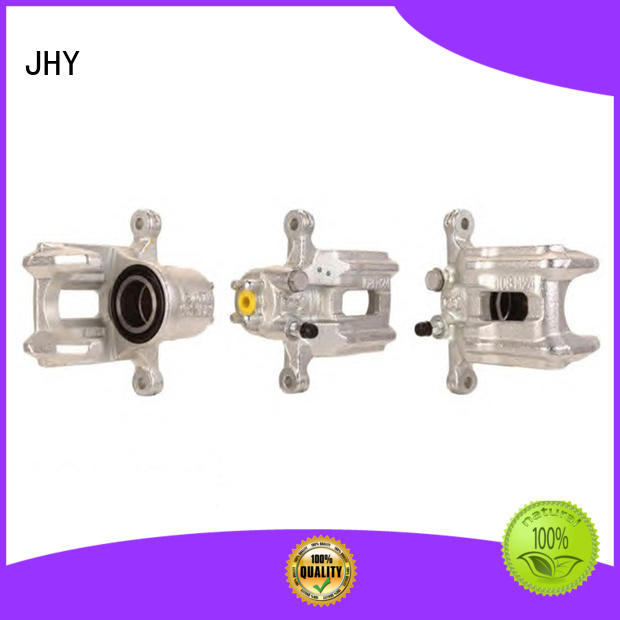 JHY Brand optional first class custom red brake calipers