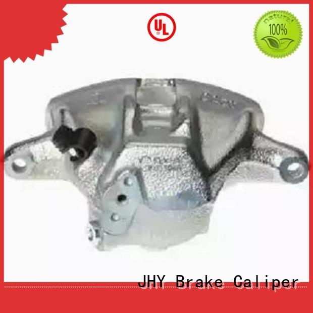 JHY seat leon brake pads manufacturer for seat cordoba