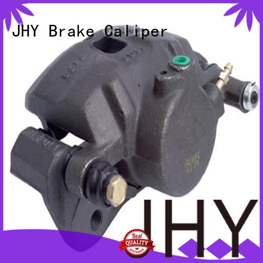 superior quality rear brake caliper with piston for isuzu kb
