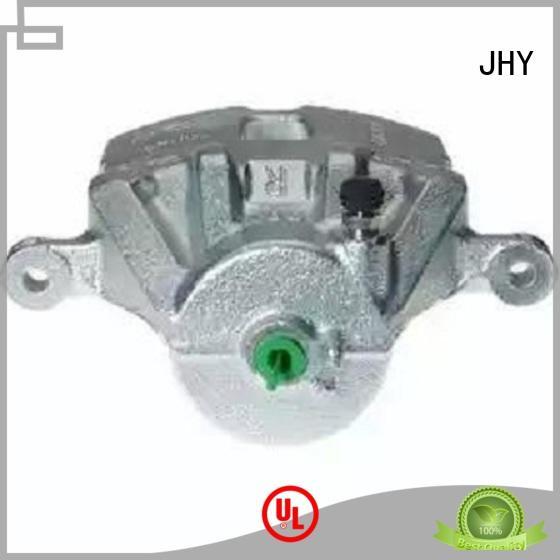 JHY kia brake pads with oem service for kia rio