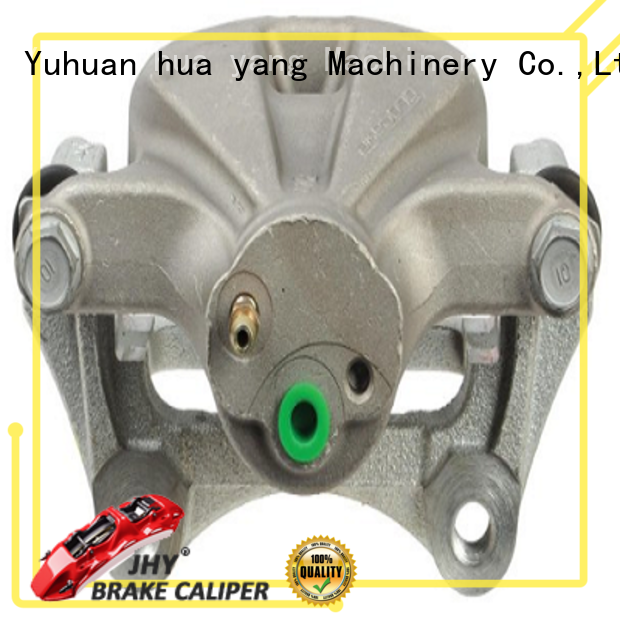 superior quality rear brake caliper with oem service avensis verso