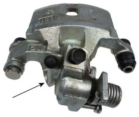 Brake Caliper For Toyota Corolla  47750 12330