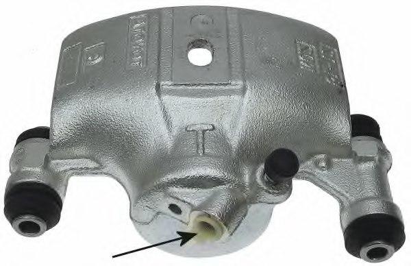 Brake Caliper For Toyota Corolla 47730 12290