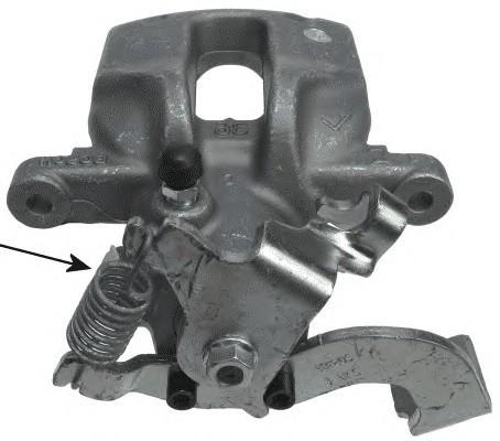 Brake Caliper For Toyota Auris 47830 02100