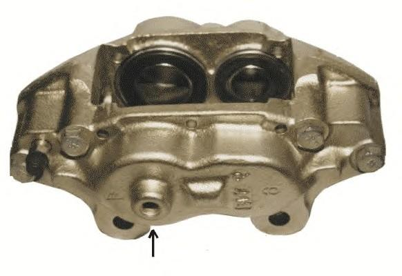 Brake Caliper For Toyota Land Cruiser 4773060021  47730-60021