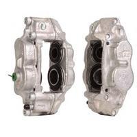 Brake Caliper For Toyota Land Cruiser 47750 35010