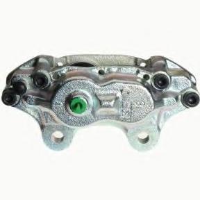 Brake Caliper For Toyota Land Cruiser 47730 35010