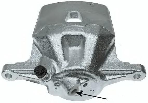 Brake Caliper For Toyota Ipsum 47750 44010