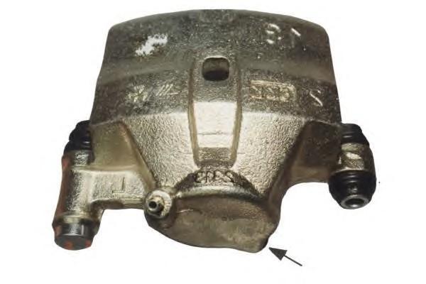Brake Caliper For Toyota Supra 47730 14200