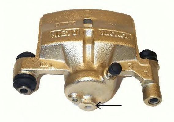 Brake Caliper For Toyota Avensis 47750 33061