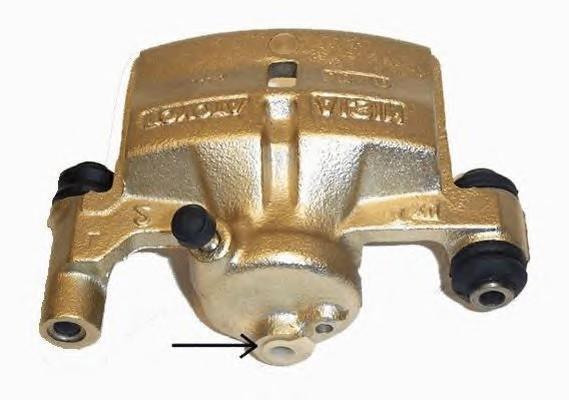Brake Caliper For Toyota Avensis 47730 33061