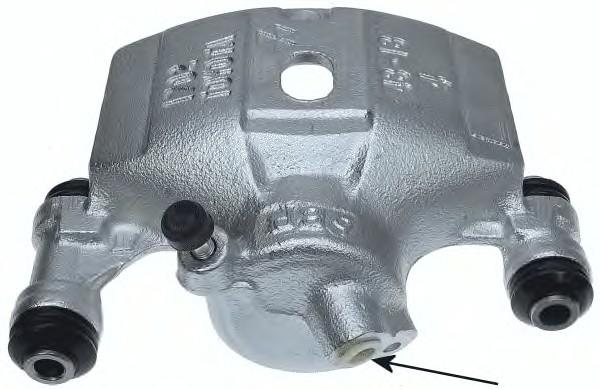 Brake Caliper For Toyota Cynos 47750 16090