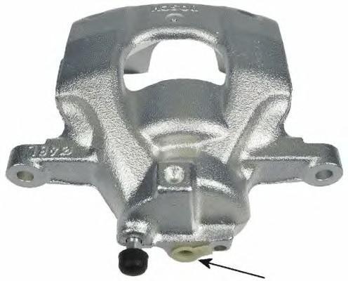 Brake Caliper For Toyota Aygo 47750 0H010