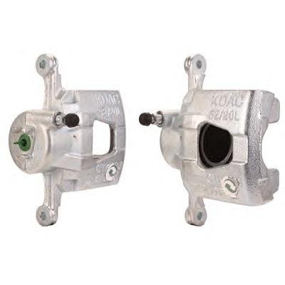 Brake Caliper For Chevrolet Aveo 96534637 96534638
