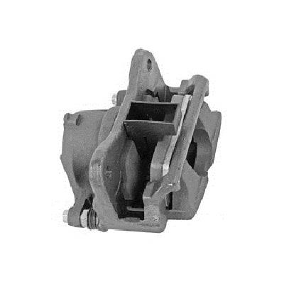 Brake Caliper For UAZ Volga 3302 3501136