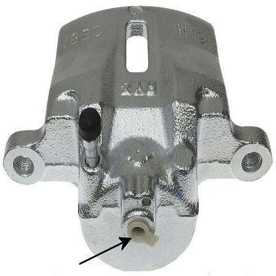 Brake Caliper For KIA Besta 0K70Y33980