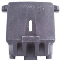 Brake Caliper For Chevrolet B60 15514583