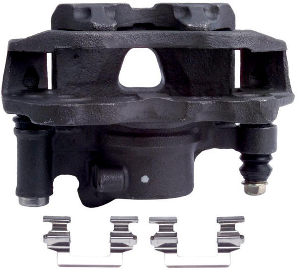 19B1097 BRAKE CALIPER WITH BRACKET