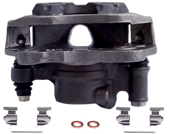 19B1096 BRAKE CALIPER WITH BRACKET