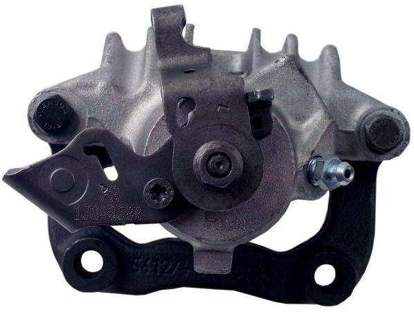 19B2575 BRAKE CALIPER WITH BRACKET
