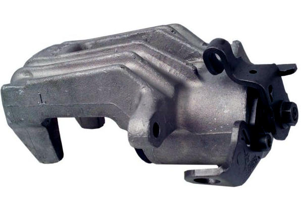 192575 BRAKE CALIPER NO BRACKET