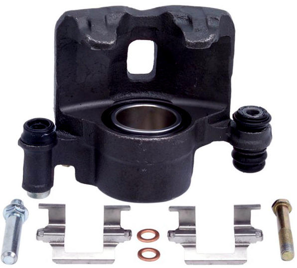 191187 BRAKE CALIPER NO BRACKET