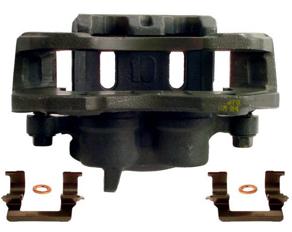 19B1765 BRAKE CALIPER WITH BRACKET