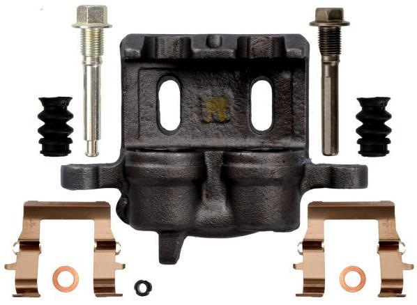 191765 BRAKE CALIPER NO BRACKET