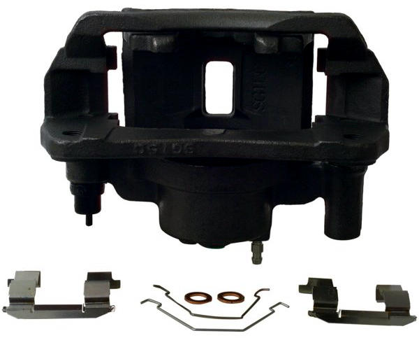 19B2850 BRAKE CALIPER WITH BRACKET