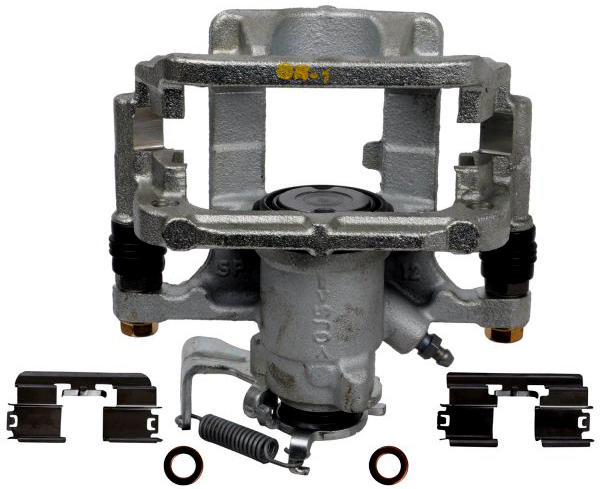 18B5470 BRAKE CALIPER WITH BRACKET