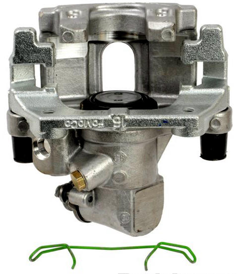 19B6284A BRAKE CALIPER WITH BRACKET
