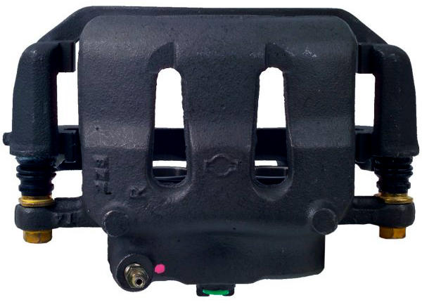 19B1206 BRAKE CALIPER WITH BRACKET