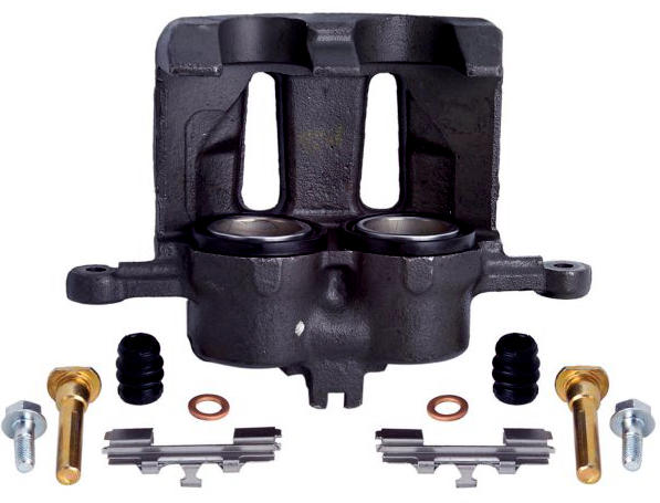 191207 BRAKE CALIPER NO BRACKET