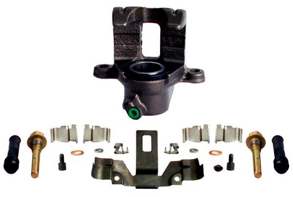 191655 BRAKE CALIPER NO BRACKET