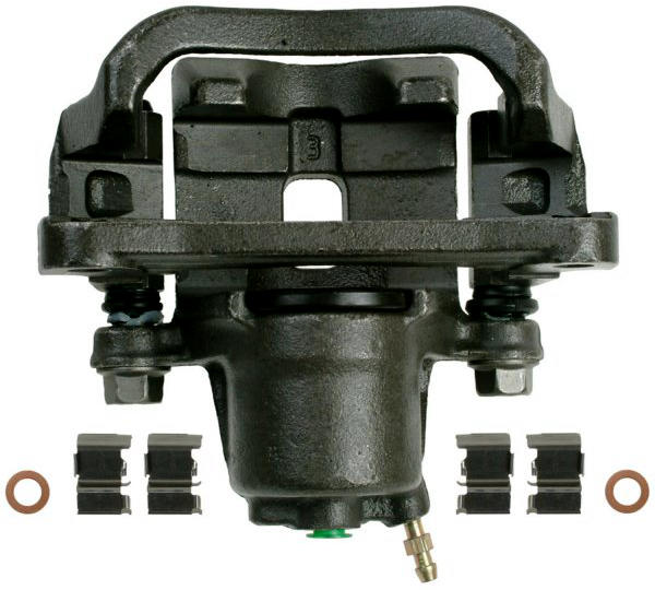 19B3276 BRAKE CALIPER WITH BRACKET