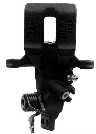 192069 BRAKE CALIPER NO BRACKET