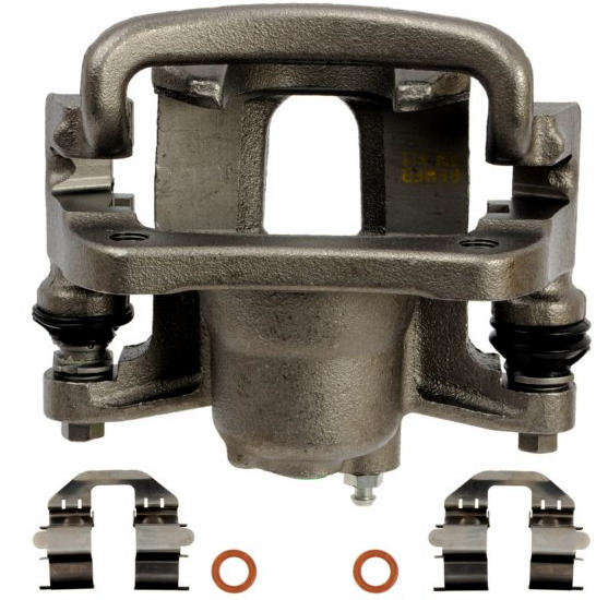 19B6034 BRAKE CALIPER WITH BRACKET
