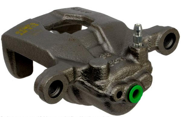 193582 BRAKE CALIPER NO BRACKET