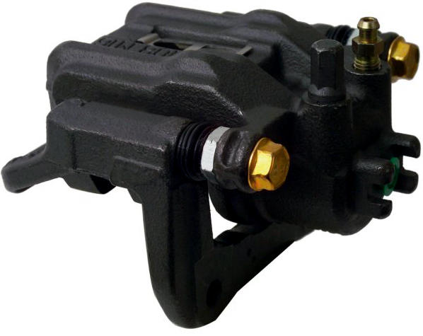 19B2911 BRAKE CALIPER WITH BRACKET