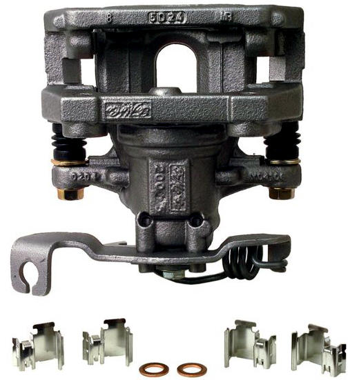 18B4947 BRAKE CALIPER WITH BRACKET