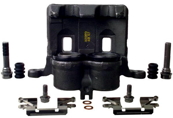 193122 BRAKE CALIPER NO BRACKET