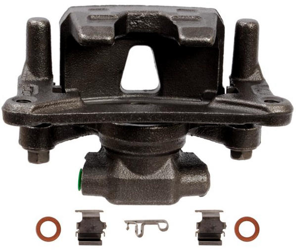 19B3584 BRAKE CALIPER WITH BRACKET
