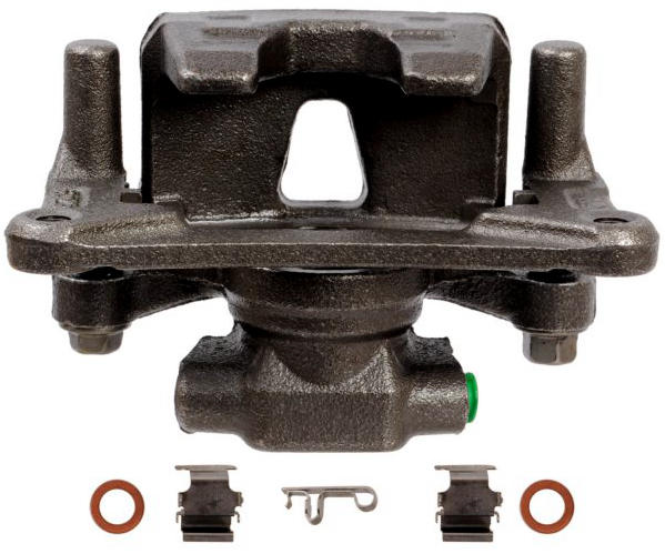 19B3585 BRAKE CALIPER WITH BRACKET