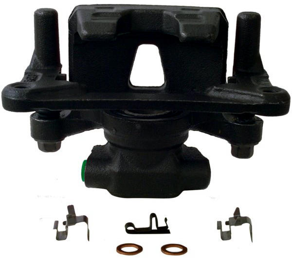 19B2933 BRAKE CALIPER WITH BRACKET