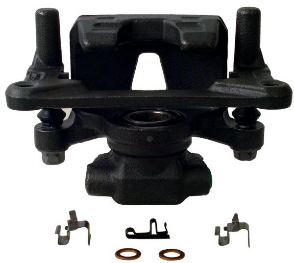 19B2932 BRAKE CALIPER WITH BRACKET