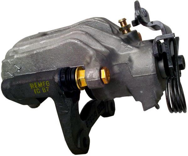 19B2109 BRAKE CALIPER WITH BRACKET